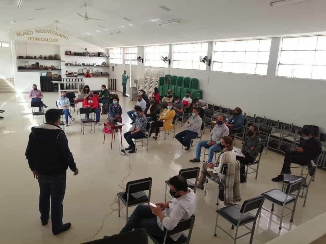 Así será la actualización del inventario predial en 17 municipios de Boyacá #LaEntrevista7días 2