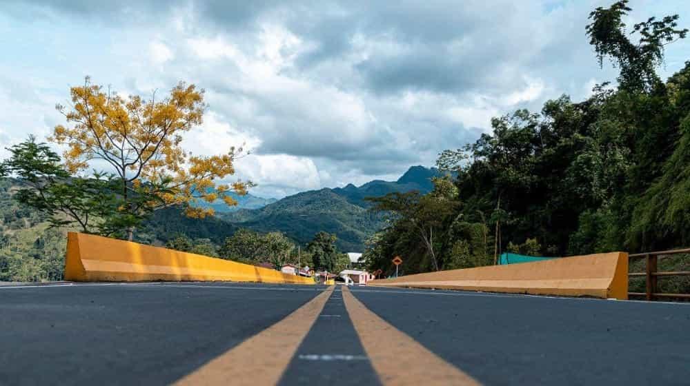 Las obras de infraestructura vial que empiezan a construirse este año en Boyacá #LaEntrevista7días 1