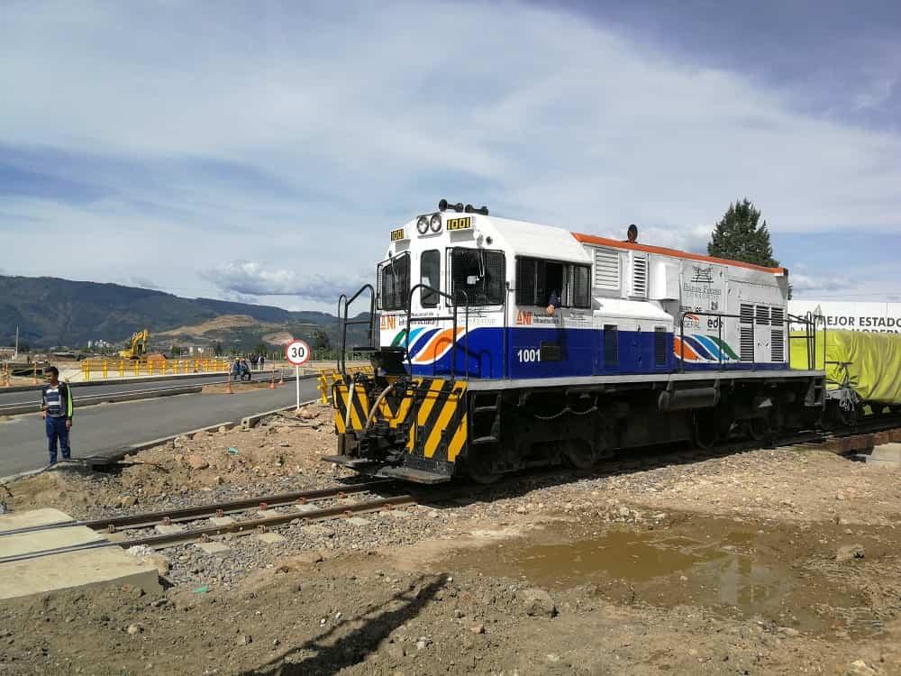 Trabajadores del ferrocarril corrigen a la ANI y piden aclaración por contrato #Tolditos7días 1