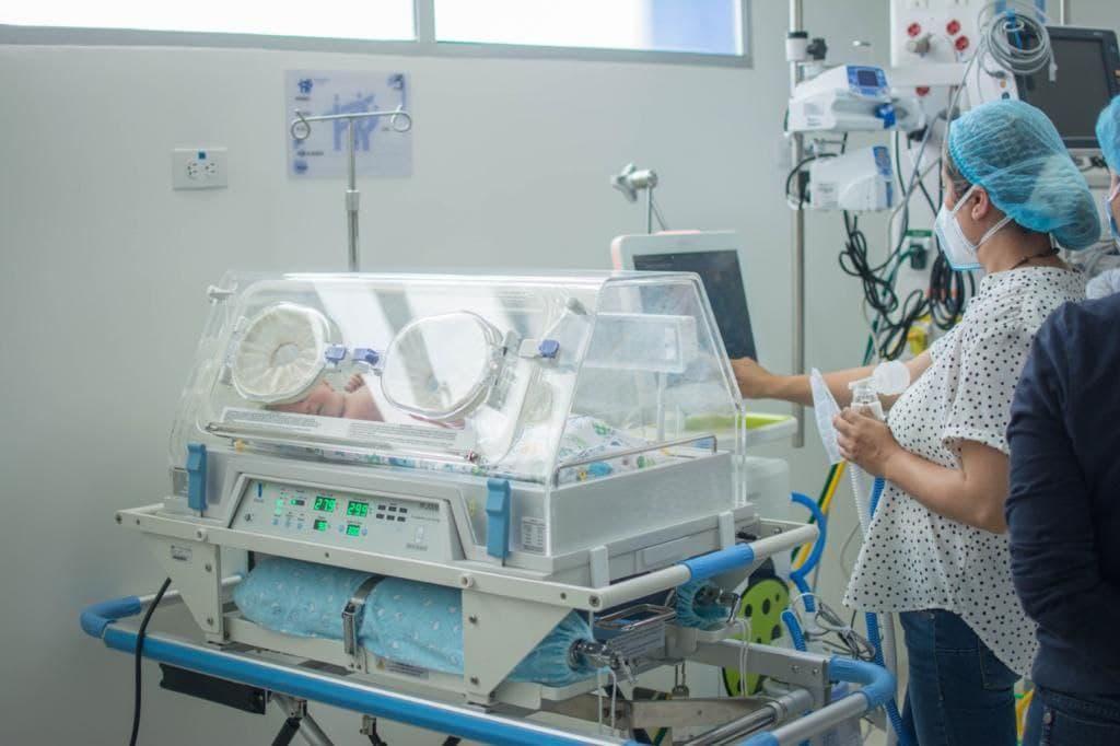 Atentos que estos son los horarios de visitas e información médica en el Hospital Regional de Sogamoso 1