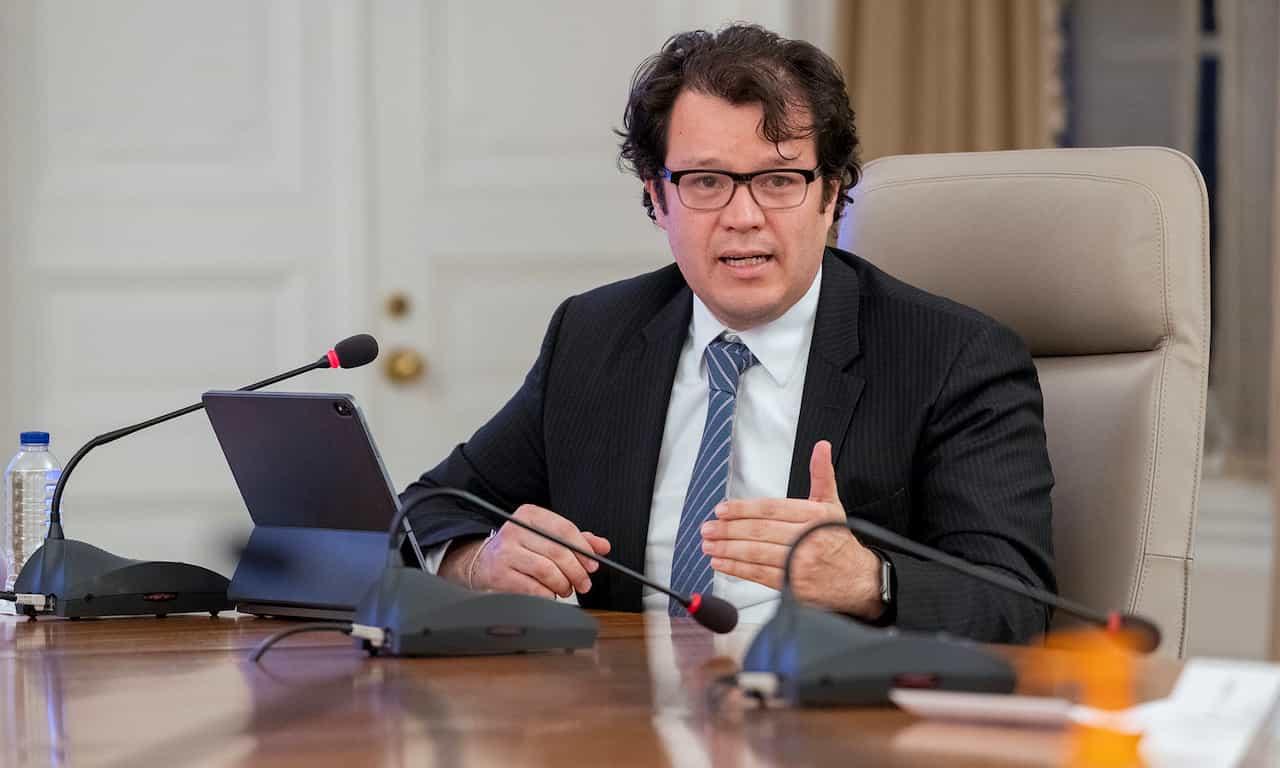 Hoy llegarían 549.900 dosis de la vacuna de Pfizer a Colombia 1