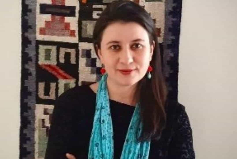 Zulma Cucunubá, epidemióloga colombiana, oriunda de Boyacá. Foto: archivo particular