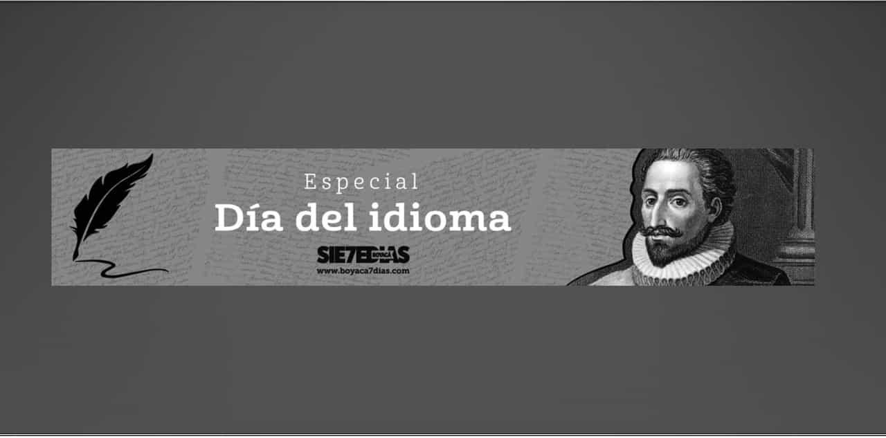 Especial - Día del idioma 10