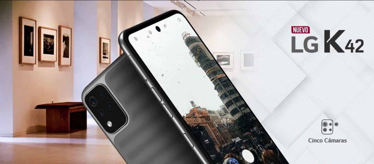 LG no hará más celulares, conozca por qué se toma esta decisión 1