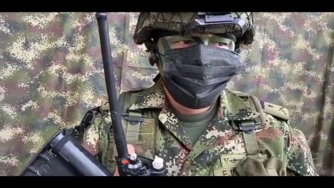 Ejército desmintió el asesinato del coronel tunjano en Arauca, sigue su búsqueda 1