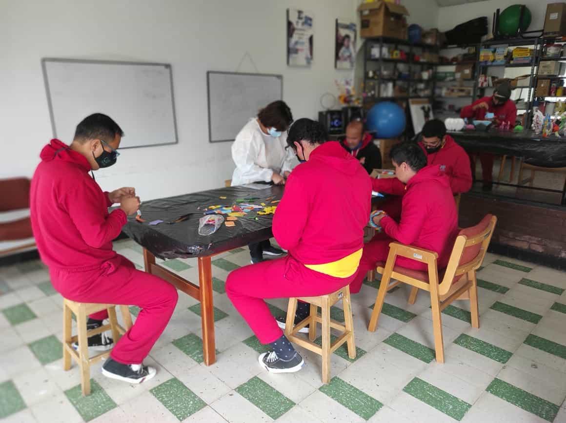 Centro de Rehabilitación Integral de Boyacá: compromiso y servicio 3