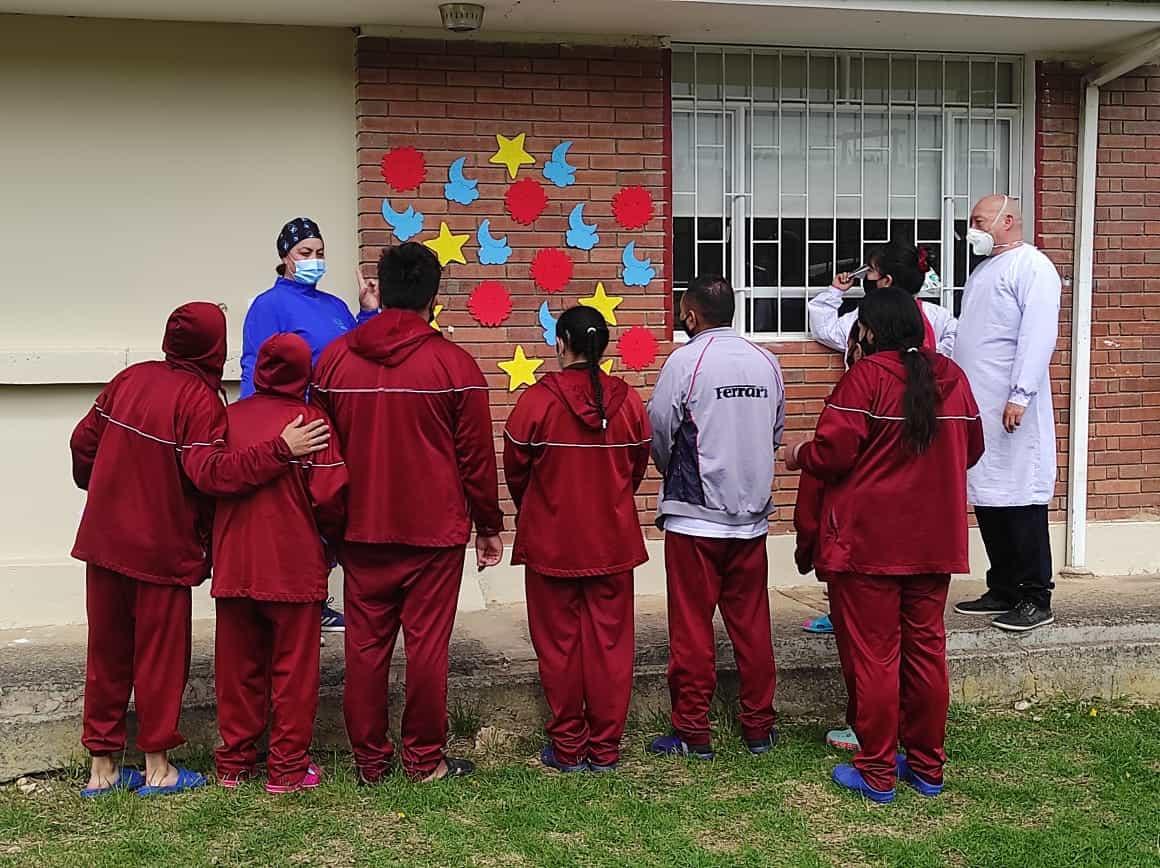 Centro de Rehabilitación Integral de Boyacá: compromiso y servicio 4