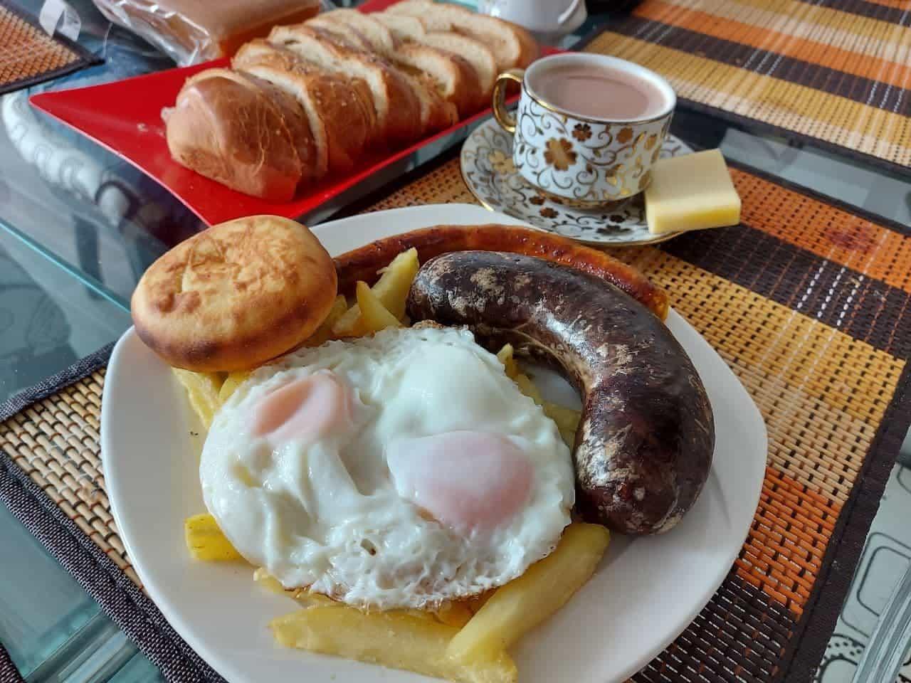 Lo que comen los boyacenses durante los días santos 1