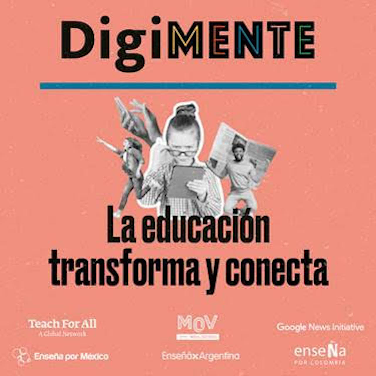 DigiMENTE, plataforma de educación mediática en español 2