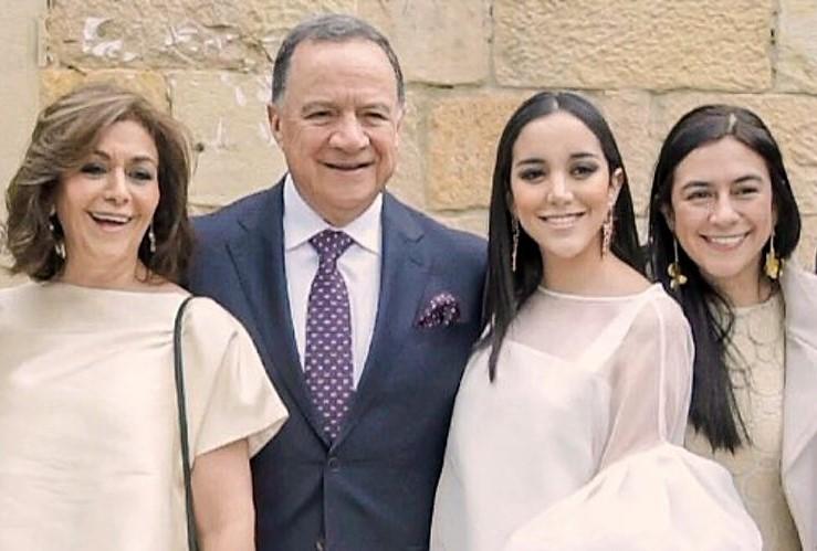Murió el senador conservador Eduardo Enríquez Maya por culpa del COVID-19 1