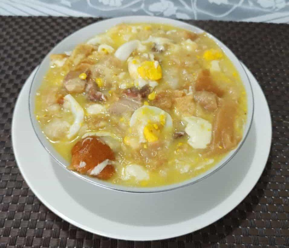 Lo que comen los boyacenses durante los días santos 2