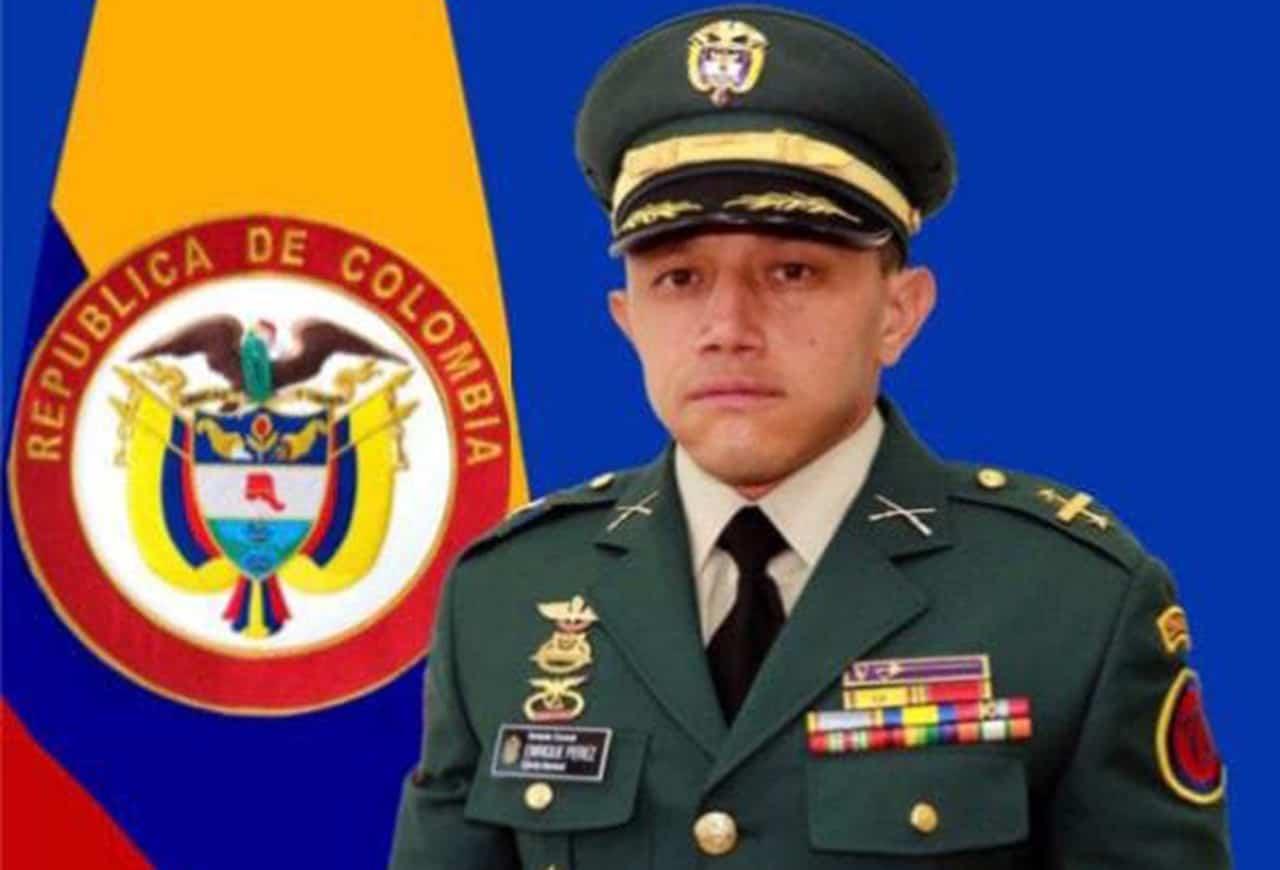 El misterio que rodea la desaparición de un coronel del Ejército oriundo de Boyacá 1
