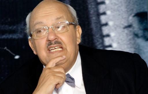 Murió Carlos 'El Gordo' Benjumea 1