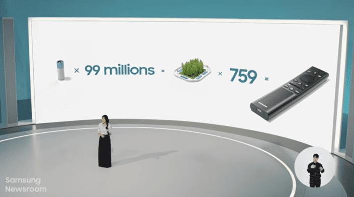 La tecnología debe contribuir al cuidado del medio ambiente 3