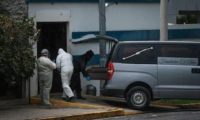 Boyacá superó el fin de semana los 1.300 muertos por causas asociadas al COVID-19
