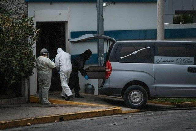 Boyacá superó el fin de semana los 1.300 muertos por causas asociadas al COVID-19 1