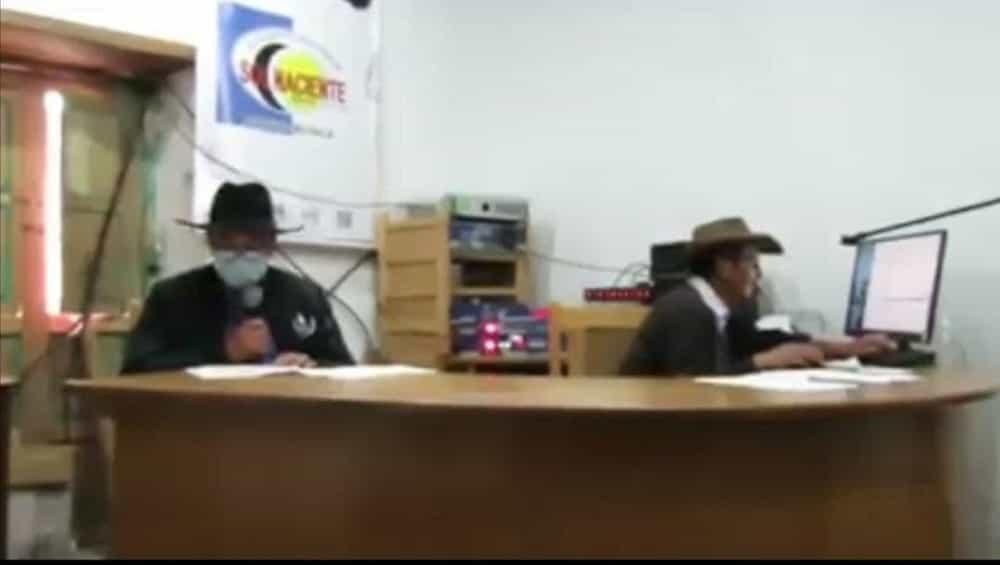 La retractación del alcalde de Mongua por injuriar a un ciudadano #Tolditos7días 1