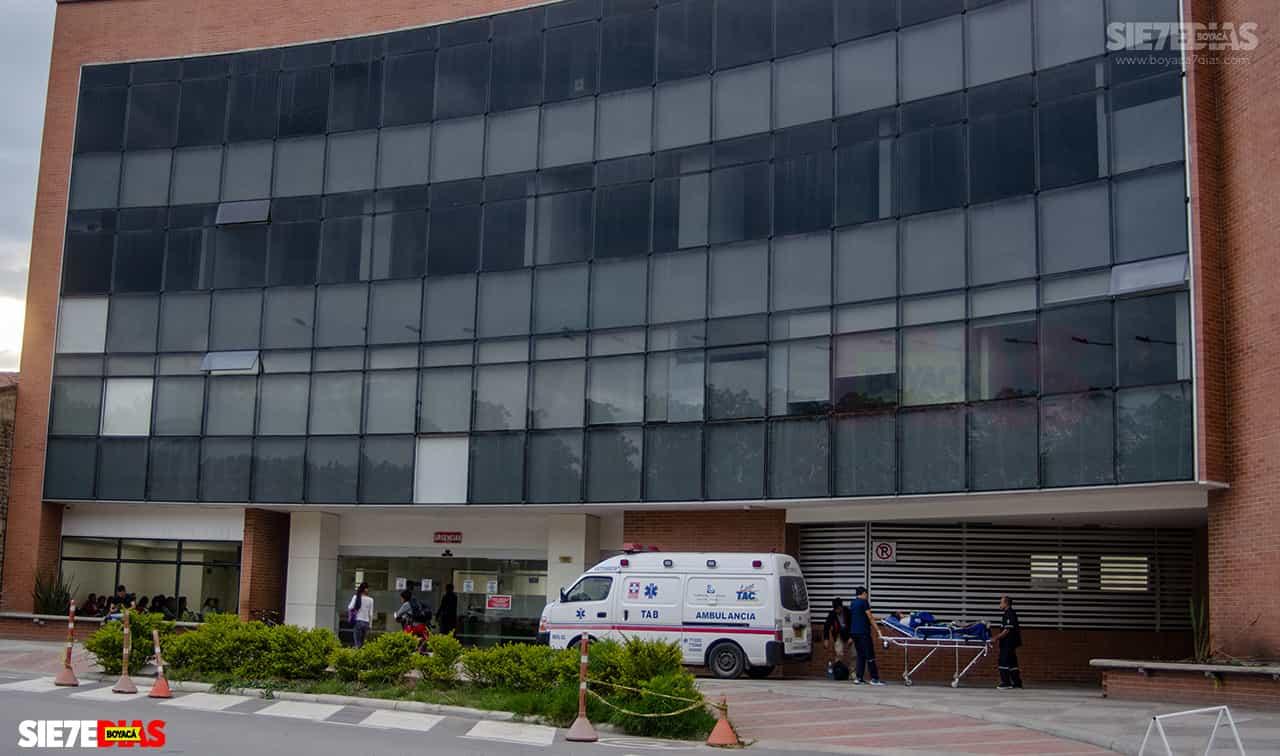 El diputado Alexander Serrato, nos cuenta cómo le está dando la batalla al coronavirus desde una clínica #LaEntrevista7días 2