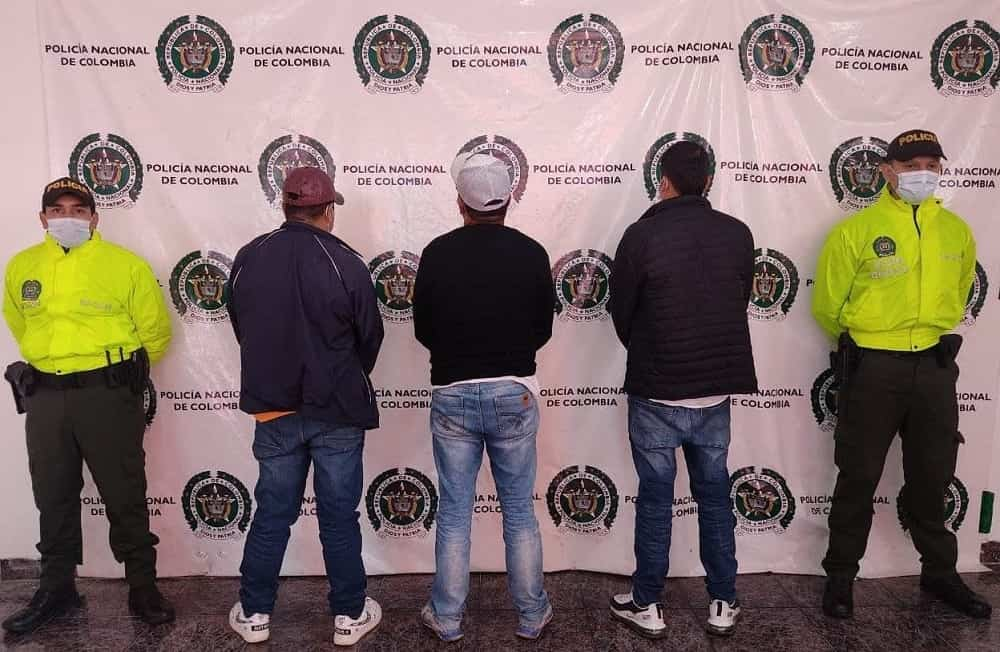 A la cárcel presuntos asesinos del líder social de Boyacá José Hugo Delgado Téllez 1