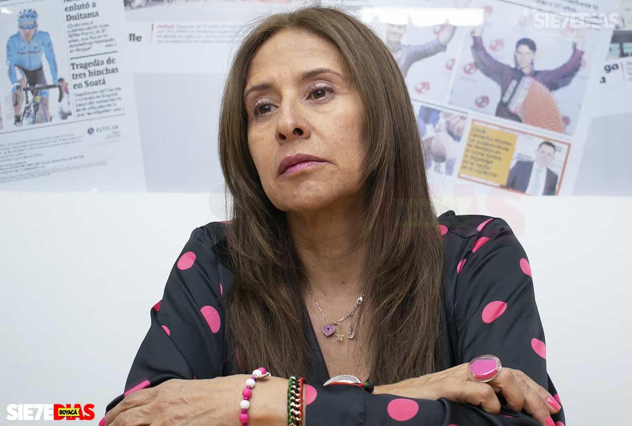 El Consejo de Estado le aclaró a Constanza Ramírez que ya no es más la alcaldesa de Duitama 1