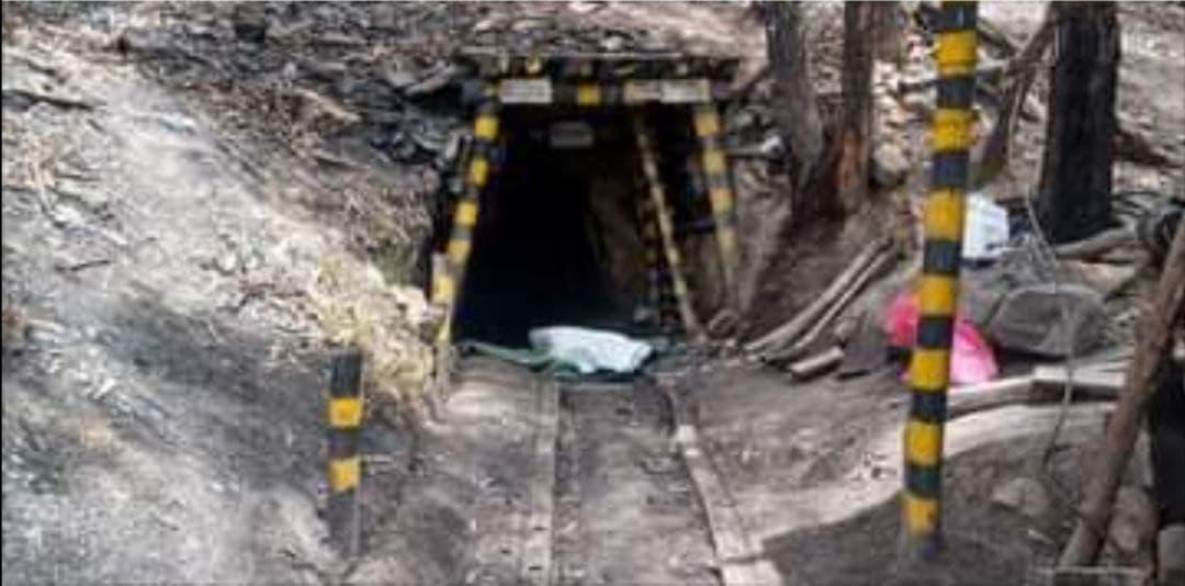Accidente en mina de carbón de Tópaga, que se encontraba suspendida, deja una persona muerta 1