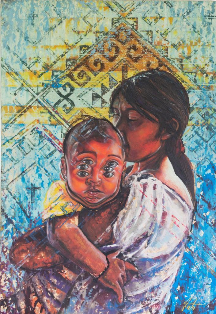25 obras se subastan hoy, como apoyo a los artistas de la capital Boyacense 2