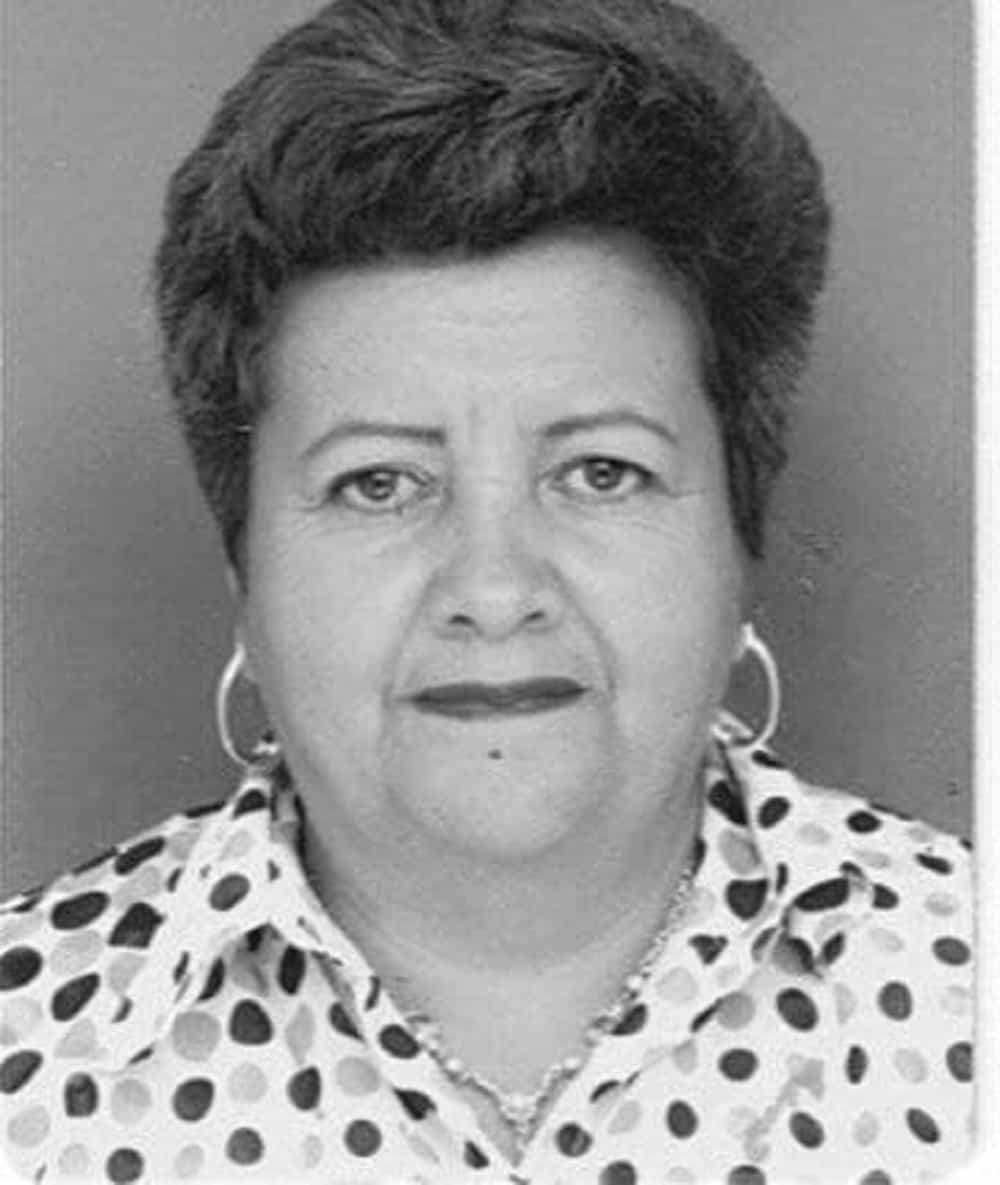 Falleció la exsecretaria de Hacienda de Sogamoso Deyanira Torres Aguilera 1
