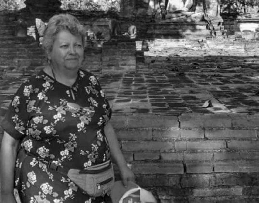 Falleció la exsecretaria de Hacienda de Sogamoso Deyanira Torres Aguilera