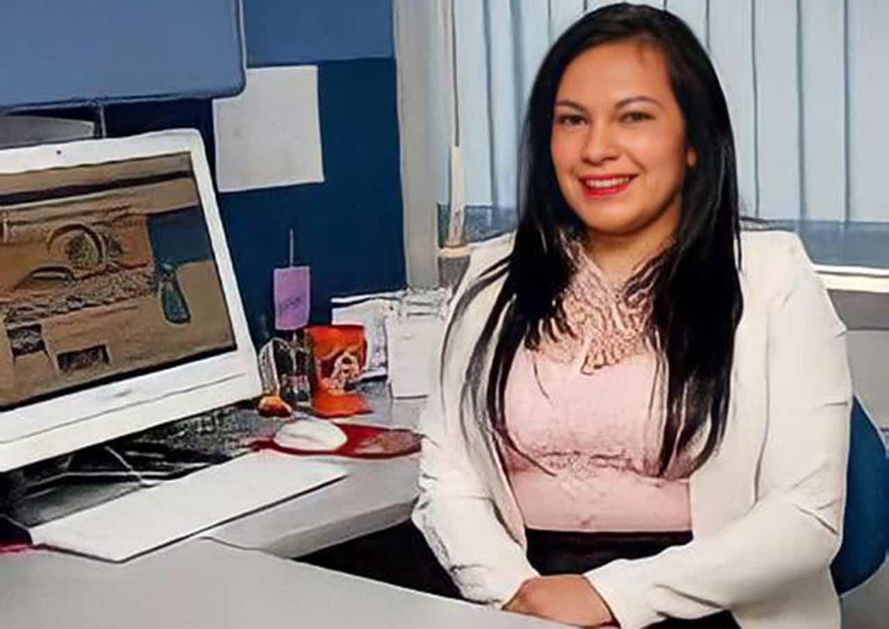 ¿Quién es Diana Patricia Monsalve Valderrama?, la alcaldesa encargada de Duitama 1