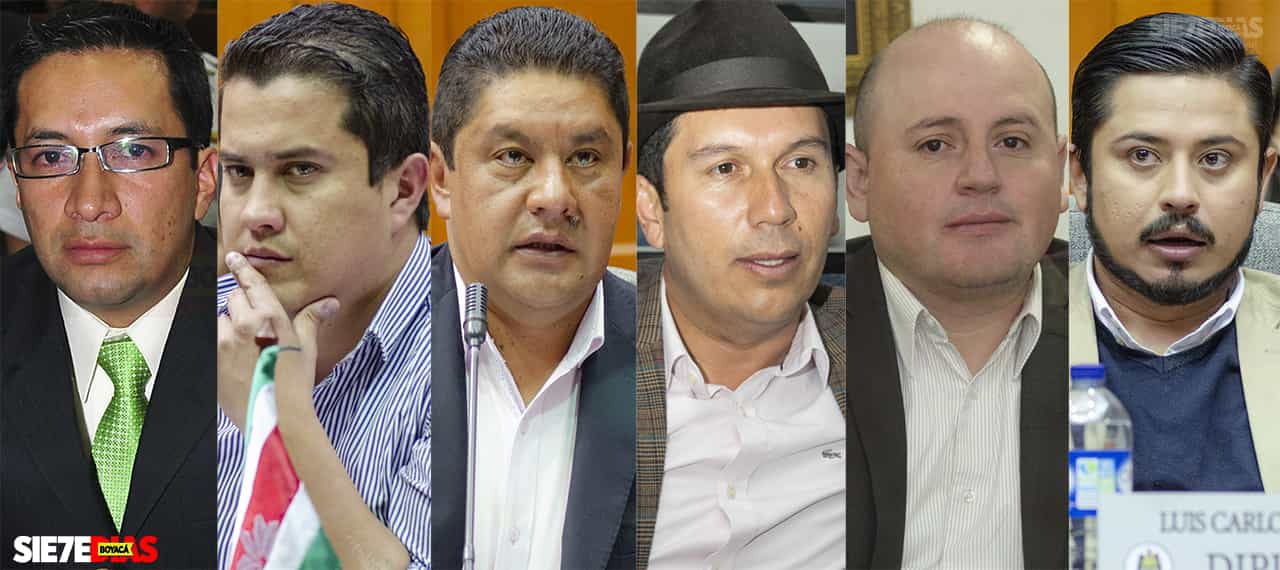 Los diputados sinceros que han reconocido su contagio #Tolditos7días 1