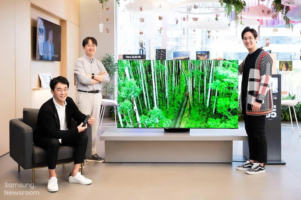 La tecnología debe contribuir al cuidado del medio ambiente 1