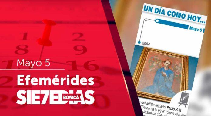 Inicio - Boyacá 7 Días - Noticias de Actualidad 18