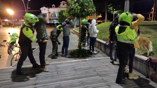 El principal motivo de las 846 llamadas a la línea 1, 2, 3 de la Policía en Boyacá 1