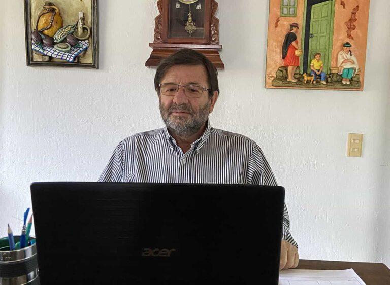 'La pandemia casi nos acaba, pero el paro nos está sepultando': Presidente Cotelco Boyacá en #LaEntrevista7días