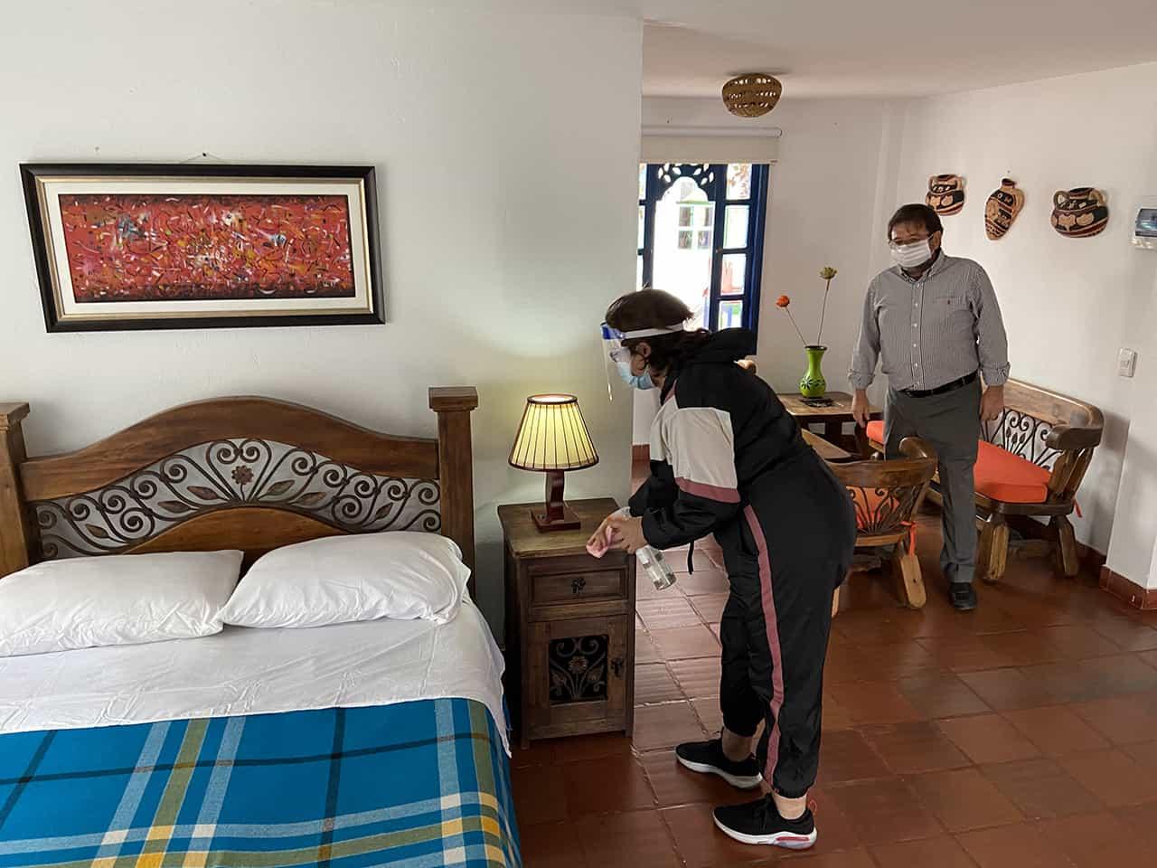 El sector del turismo, uno de los más damnificados en Boyacá por la pandemia y el paro 1