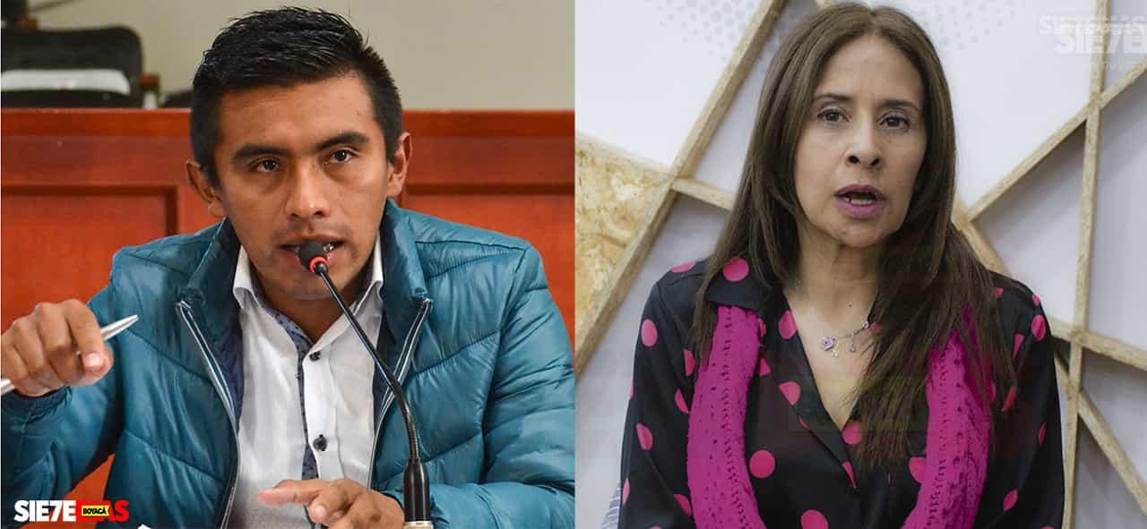 La grave denuncia de un concejal contra la alcaldesa #Tolditos7días