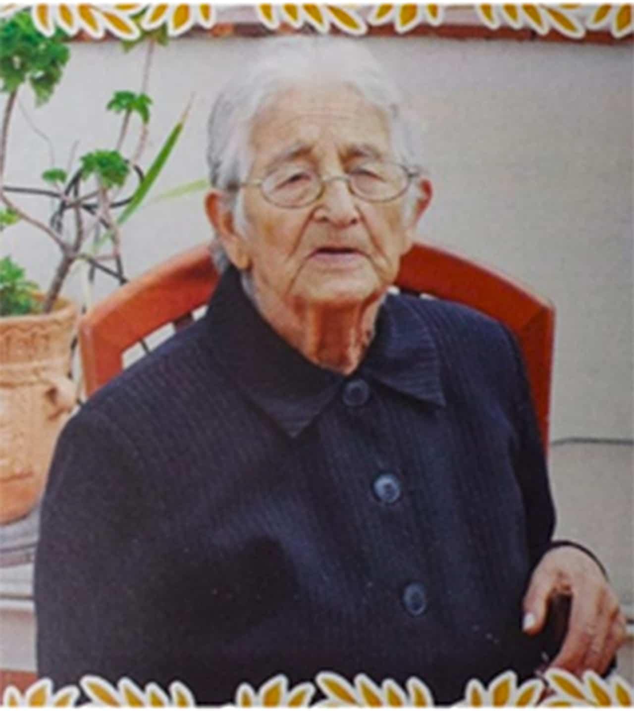 A mi madre - Luis Alfonso Espinosa Moreno 1