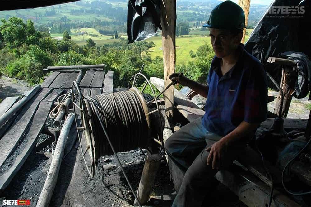 Así es la nueva línea de crédito para los pequeños mineros del país 1