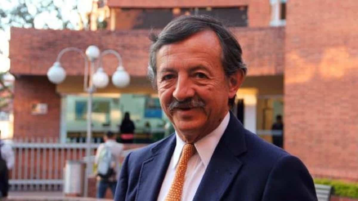 """El legado de Mauricio Molano Camacho, el heredero de la fórmula de """"Ponqué Ramo"""" y presidente de la Fundación Social Molano 1"""