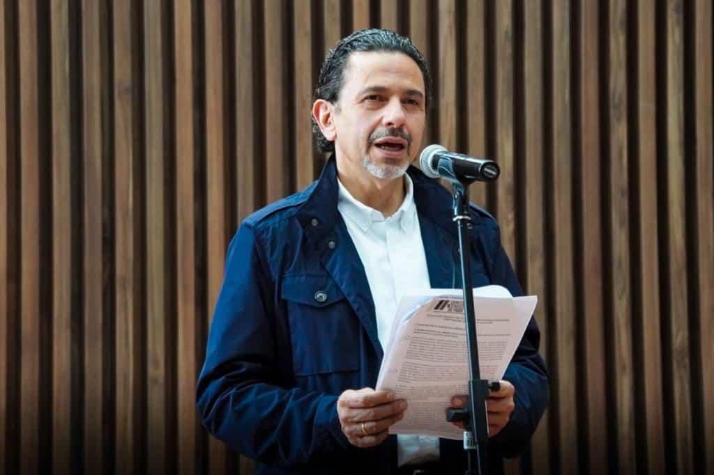 Gobierno convoca a manifestantes a participar en mesa de garantías 1