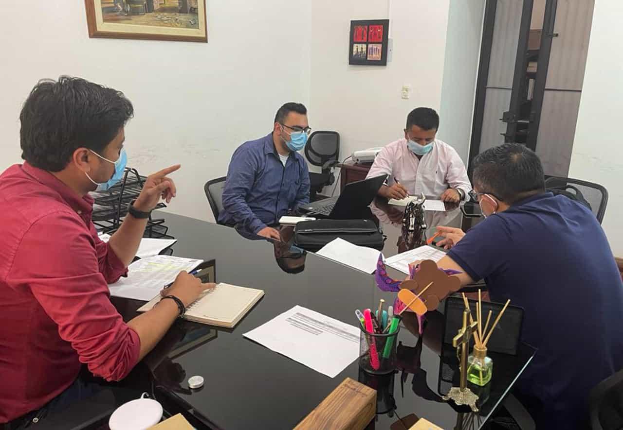 El Alcalde de Garagoa asegura en #LaEntrevista7días que un Mandatario no puede ser tan irresponsable de dejar de practicar pruebas COVID solo por no tener casos positivos activos 1