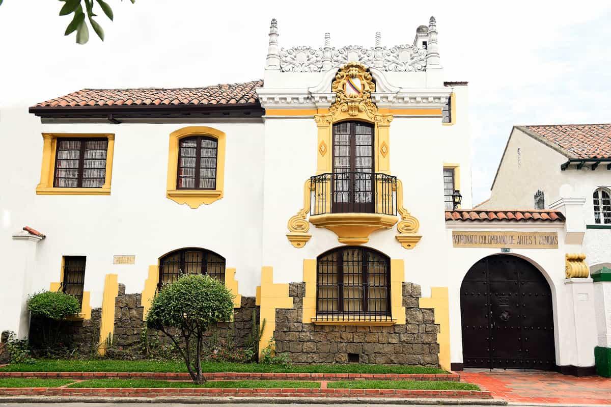 La Protección Jurídica del Patrimonio Cultural, la conferencia que promueve el Patronato Colombiano de Artes y Ciencias 1