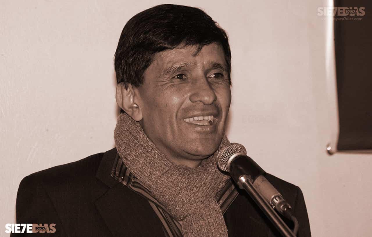 Falleció el reconocido periodista Pedro Esaú Mendieta Palacios