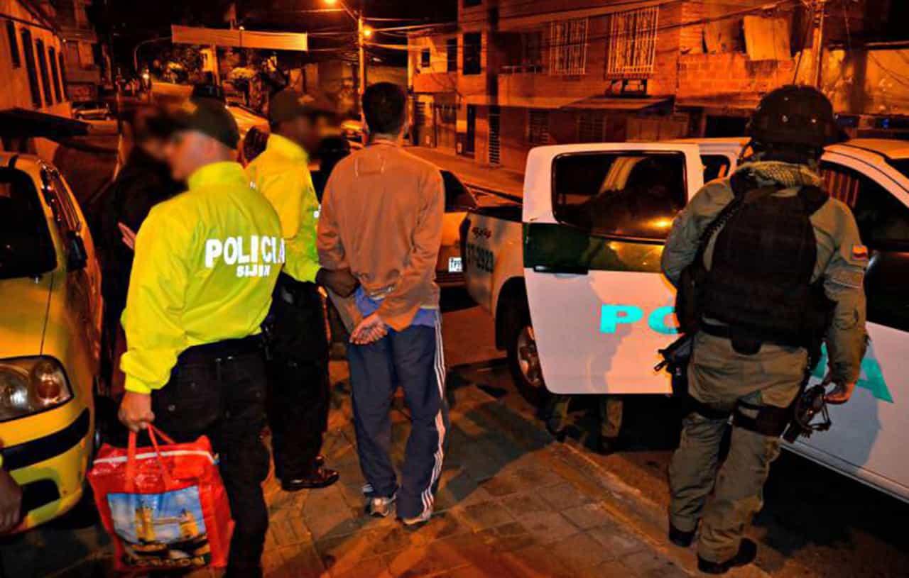 Riña nocturna con heridos al parecer por microtráfico, enciende las alarmas en Chiquinquirá 1