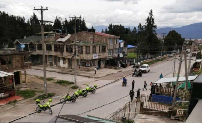 Continúan las movilizaciones en Sogamoso 6