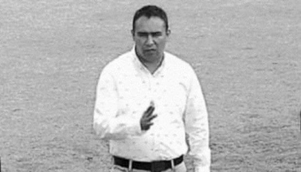 Murió el abogado Manuel Ricardo Mesa Trujillo, otra víctima del COVID-19 en Boyacá 1