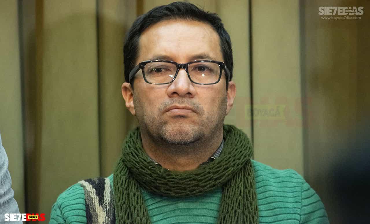 La encrucijada que tiene el diputado Ricardo Rojas #Tolditos7días 1