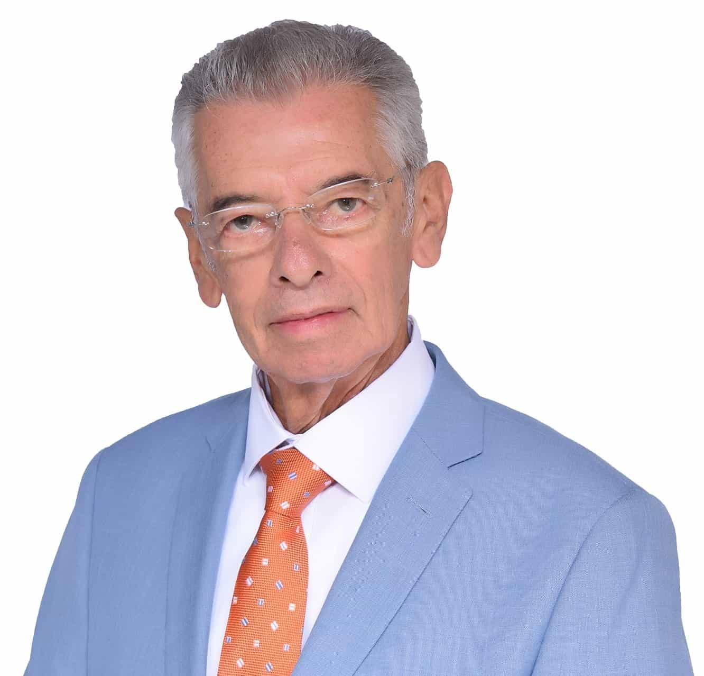 Falleció el reconocido maestro Samuel Malagón Bravo 1