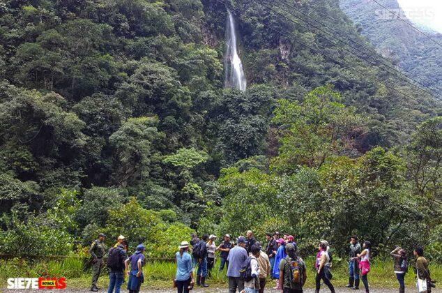 [Galería] - El sendero La Esmeralda, la joya ecoturística del Valle de Tenza #AlNatural 4