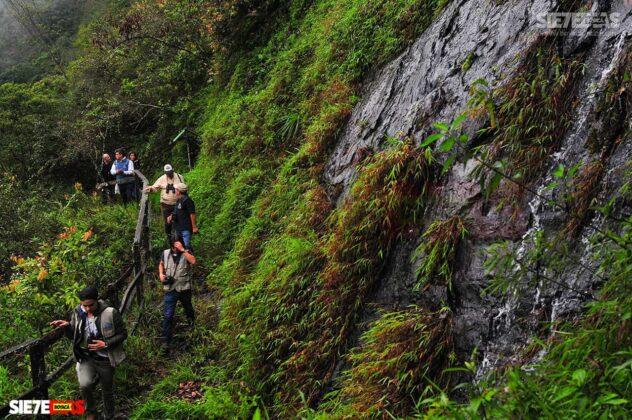 [Galería] - El sendero La Esmeralda, la joya ecoturística del Valle de Tenza #AlNatural 10